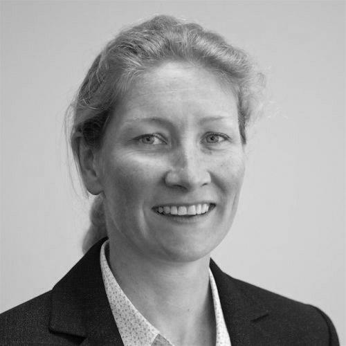 Fiona Druitt, Business Development – VIC Cluster