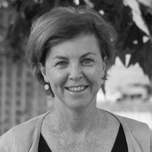 Margo Brown, Senior Program Coordinator