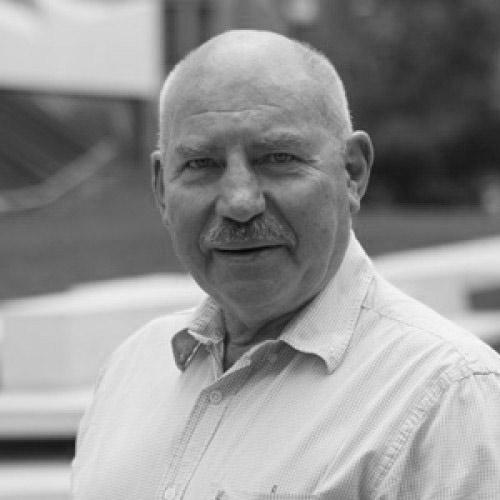Mark Ovens, Business Development – NSW Cluster