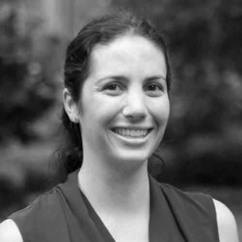Rachel Geddes, Senior Business Development Partner