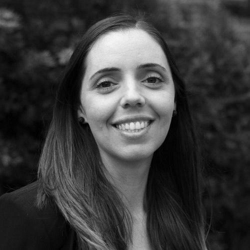 Rachel Misitano, Marketing and Communications