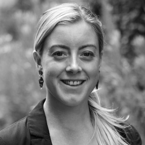 Edwina Buckle, Business Development – VIC
