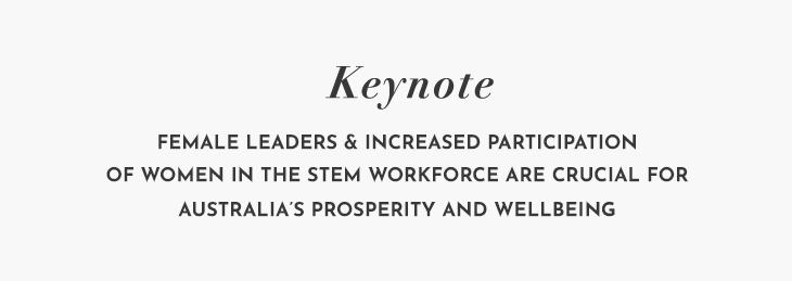 Women in STEM – Webinar