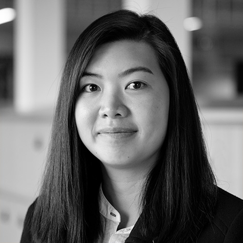 Jiamin Aw, Business Development – VIC