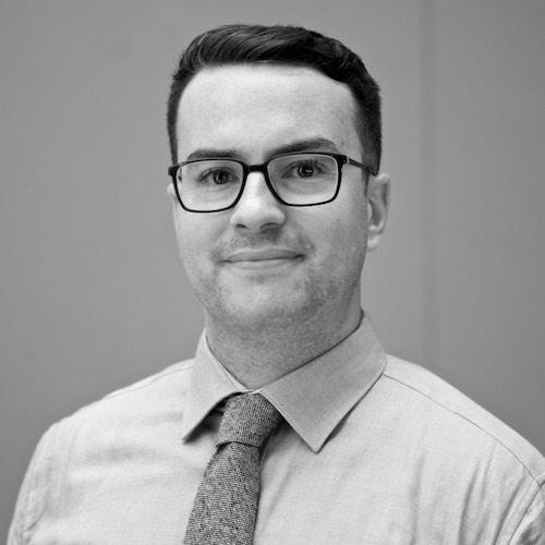Adam Lenihan, Business Development – QLD