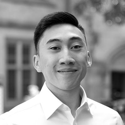 Alan Nguyen, Business Development – VIC