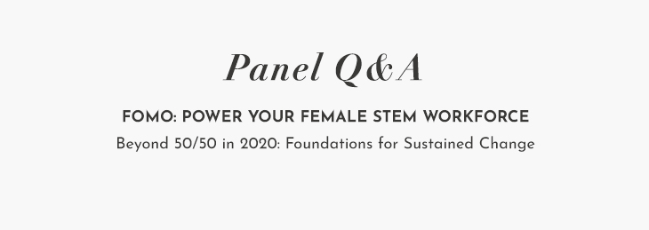 STEMFest 2019 Webinar