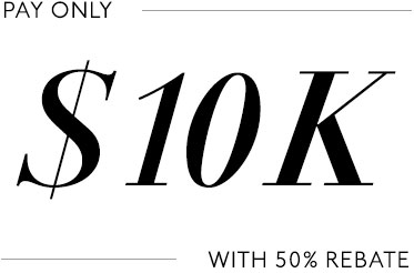 Australian Government 50% Rebate