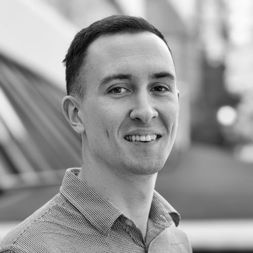 Zak Blayney, Project Coordinator
